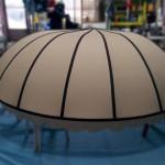 özel tasarım tente