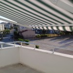 teras kapatma