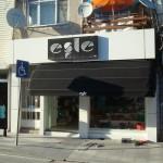 Mağaza Tentesi - Çanakkale