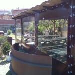 Mikalı Kış Bahçesi - Çanakkale