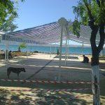 cift yone açılımlı tente, lapseki tente, çanakkale çift yön tente, çift açılımlı tente, tente imalatçısı,