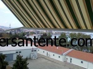 Pencere Tentesi - Çanakkale