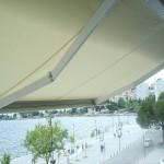 Kutulu Tente - Çanakkale