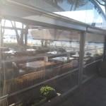 Raylı Kış Bahçesi - Çanakkale