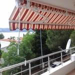 villa tente